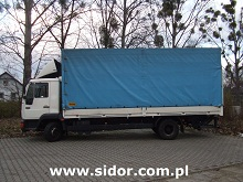 Transport services of the highest quality